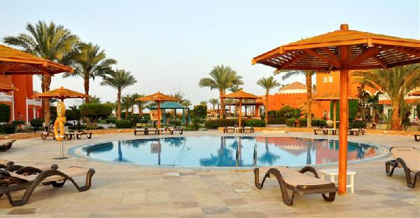 Sunrise Select Garden Beach Resort 5*