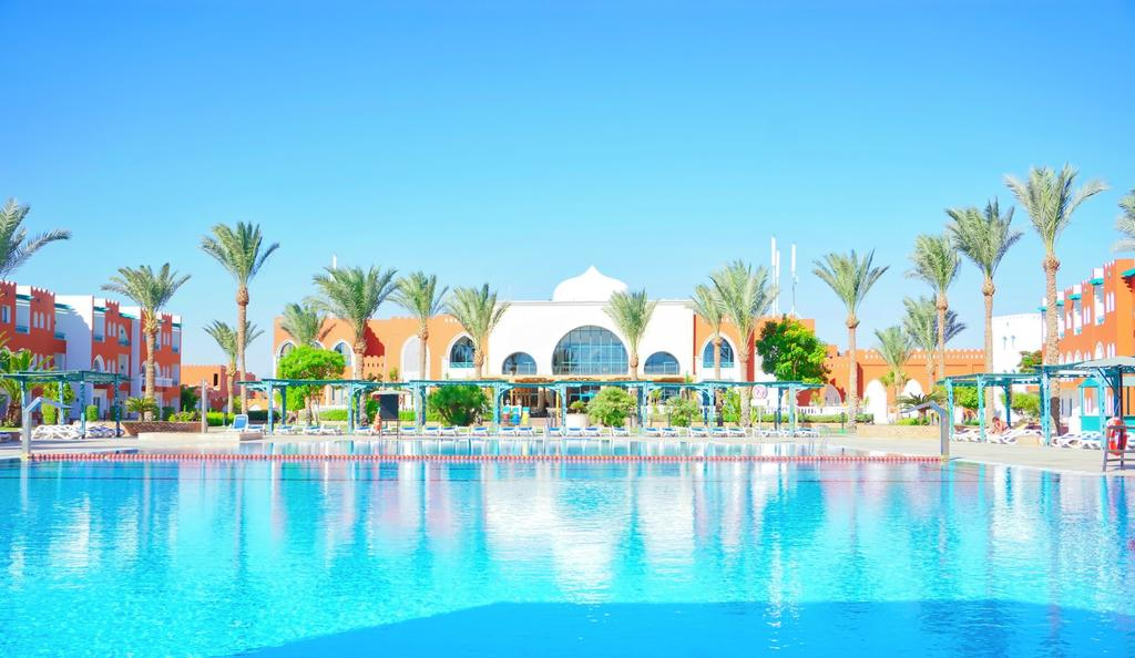 Sunrise Select Garden Beach Resort 5*