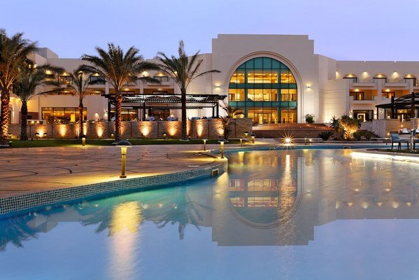 Hôtel mövenpick resort soma bay 5*
