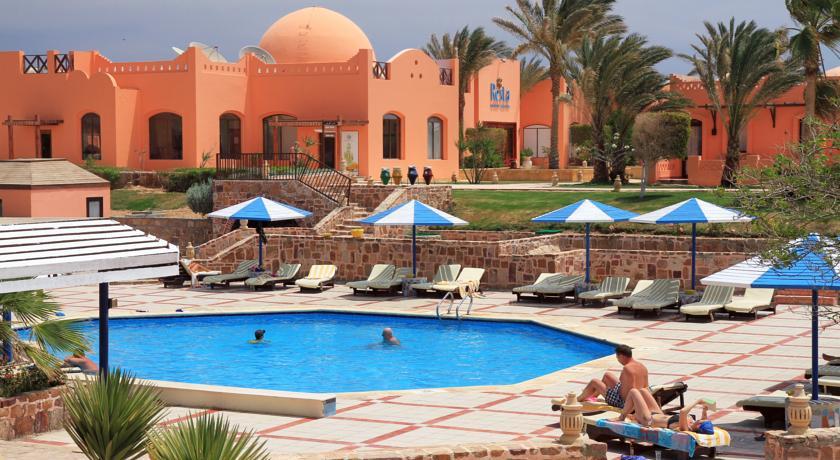 Hôtel resta reef 4* + 1 semaine de séjour pour 1 euro de plus