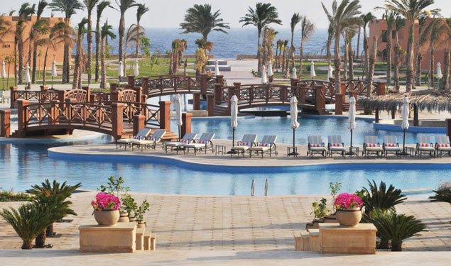 Hôtel Resta Grand Resort 5* - voyage  - sejour