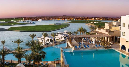Hôtel Marina Lodge 4* - voyage  - sejour