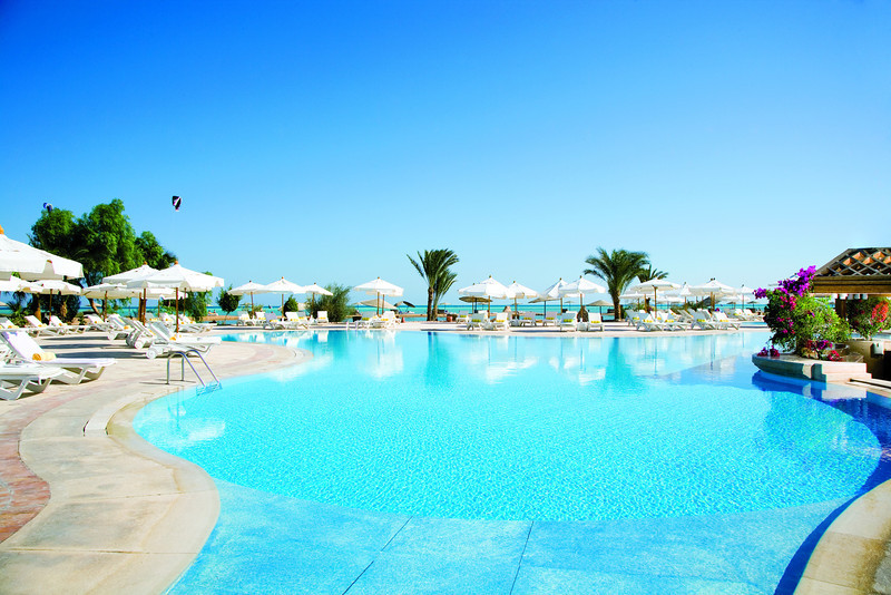 Moevenpick Resort and Spa El Gouna 5* - voyage  - sejour