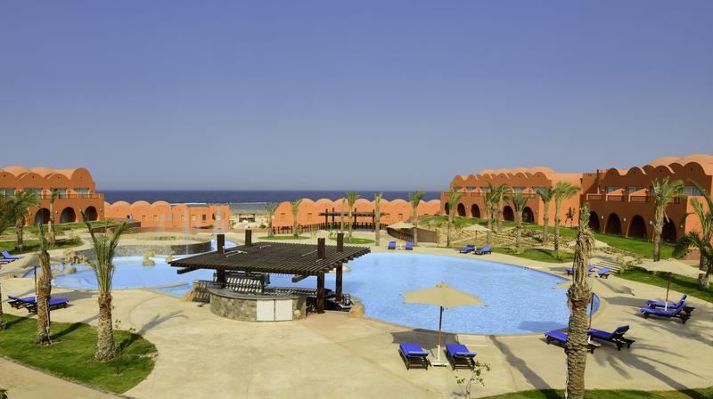 Egypte - Louxor et la vallée du Nil - Croisière Trésors du Nil 5* avec extension Mer Rouge à l'Hôtel Novotel Marsa Alam 5*