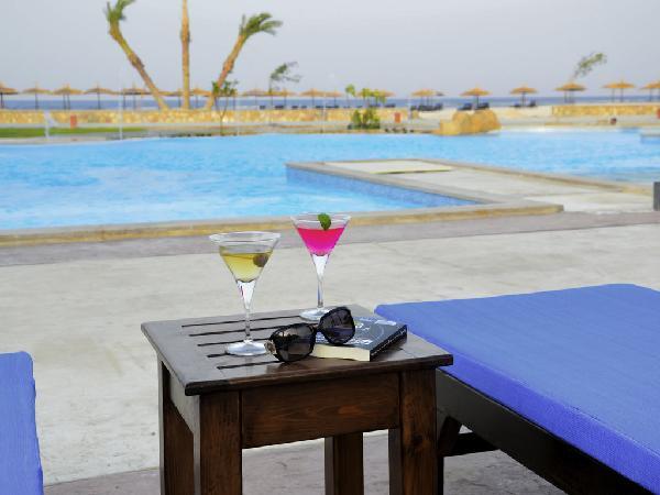 hotel novotel marsa alam 5 marsa alam mer rouge egypte avec voyages leclerc travel evasion. Black Bedroom Furniture Sets. Home Design Ideas