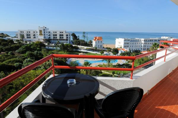 Portugal - Algarve - Hôtel Inatel Albufeira à Faro