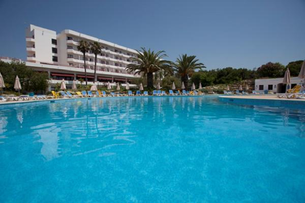 Portugal - Algarve - Mon French Club Inatel Albufeira