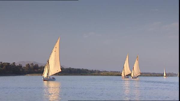 Egypte - Louxor et la vallée du Nil - Croisière Rêverie sur le Nil et séjour Jaz Grand Marsa 5*