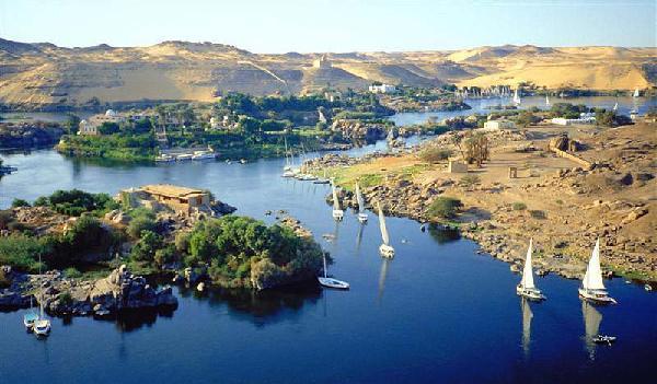 Croisière Rêverie sur le Nil et séjour Stella Di Mare 5*
