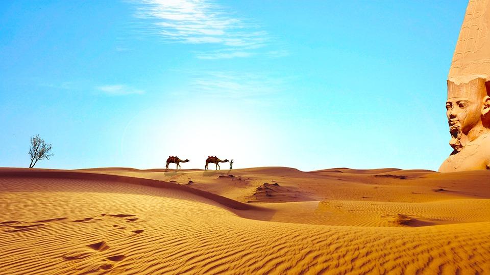 Rêveries sur le Nil 5* - voyage  - sejour