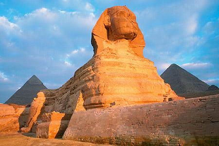 Fabuleuse Egypte & Labranda Royal Makadi