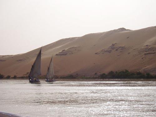 Combiné croisière Secrets d'Egypte & Jaz Makadi Saraya 5* - 1