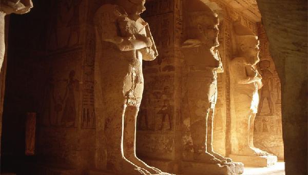 Combiné croisère Secrets d'Egypte & Jaz Makadi Oasis 4* - 1