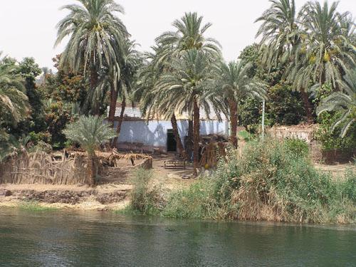 Croisière Le Nil à la carte 4* 8J/7N en pensi
