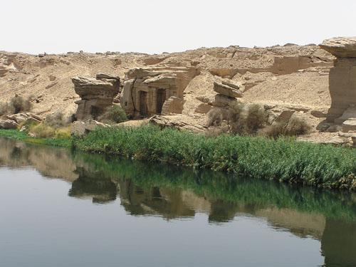 Croisière Le Nil à la carte 5* 8J/7N en pensi
