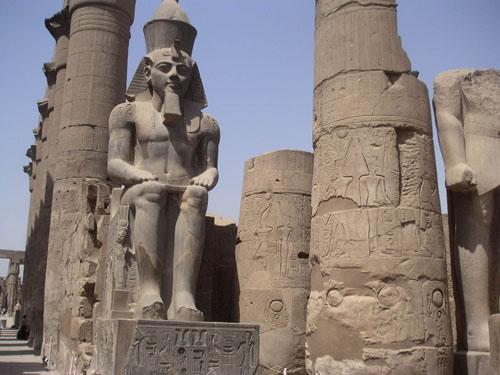 Combiné Croisière Splendeurs du Nil et Hôtel Serenity Fun City 5* - 1