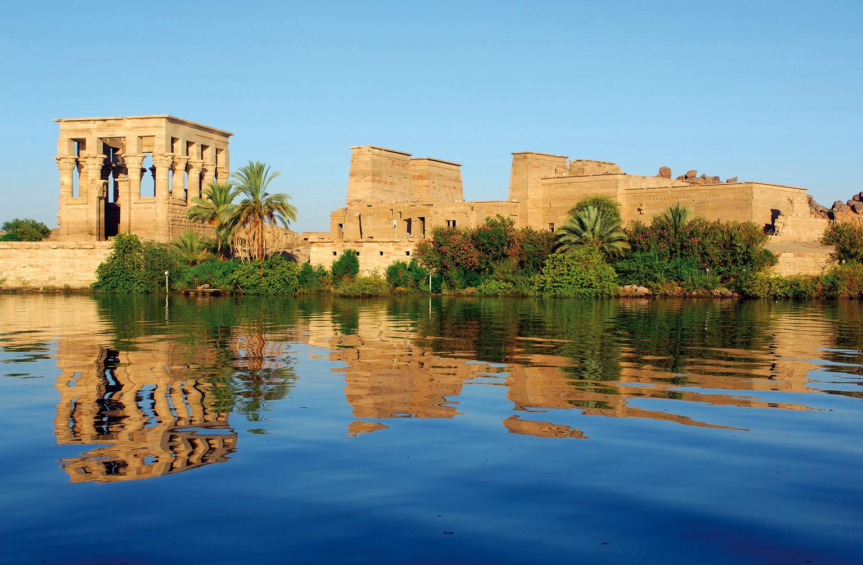 Rêverie sur le Nil 5* sans visites - voyage  - sejour