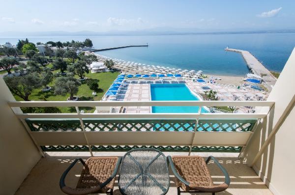 Hôtel Bomo Palmariva Beach 4* - 1