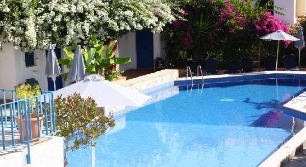 Crète - Grèce - Iles grecques - Hôtel Kirki Village 3*
