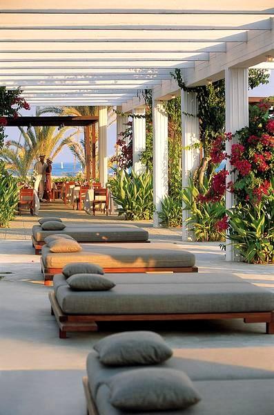 Chypre - Hôtel Almyra 5*