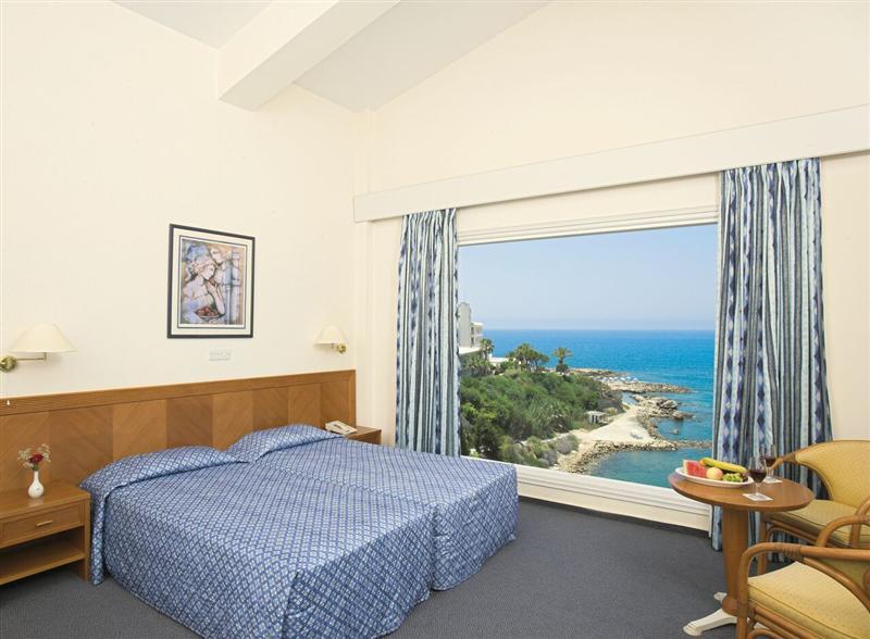 Chypre - Hôtel Cynthiana Beach 3*