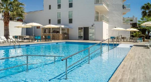 Hôtel Blue Sea La Pinta 3*