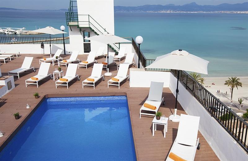 Hôtel Whala!Beach 3*
