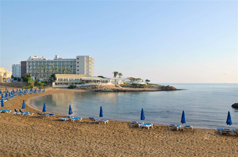 Pernera Beach Hôtel 3*