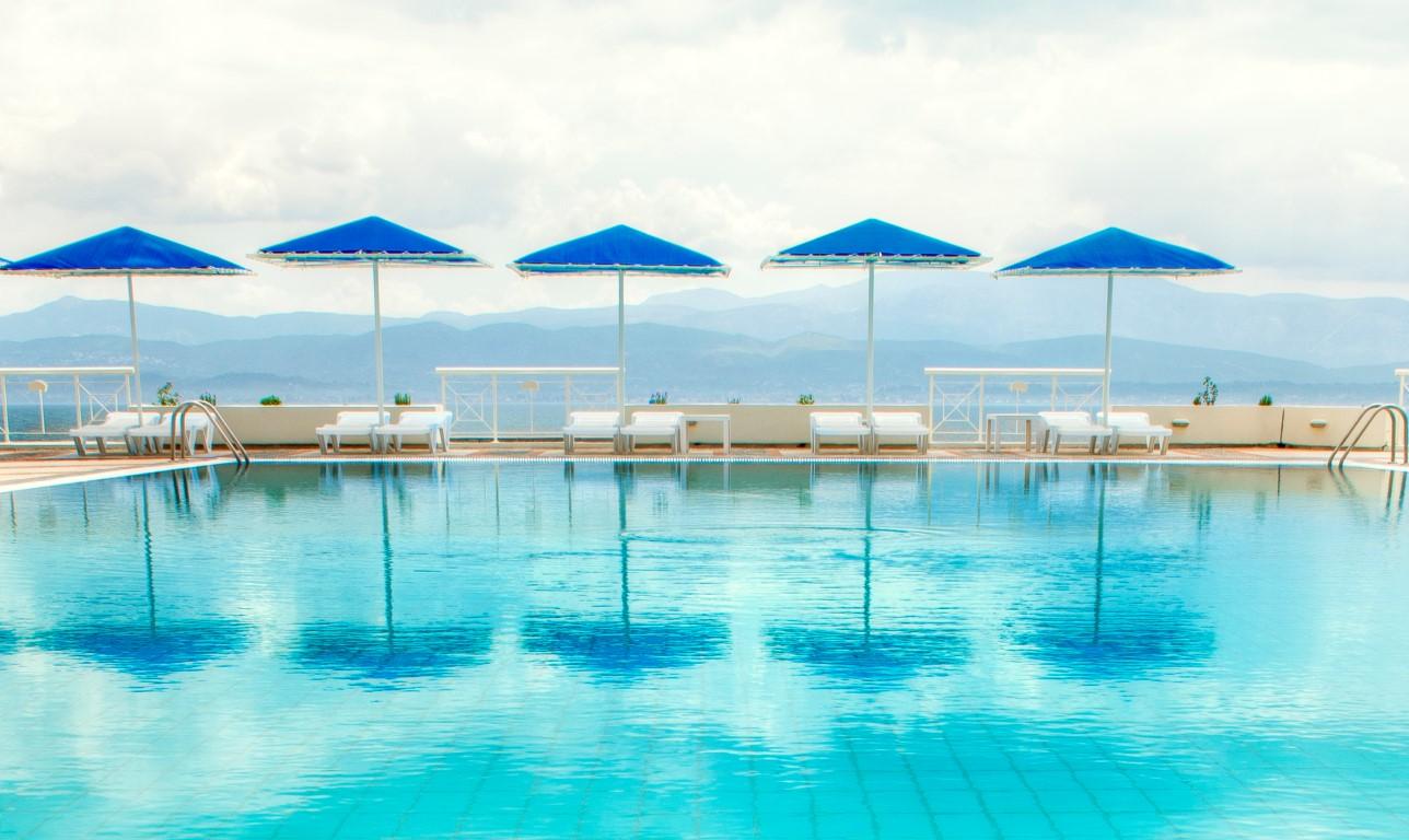 Mon French Club Palmariva Beach - voyage  - sejour