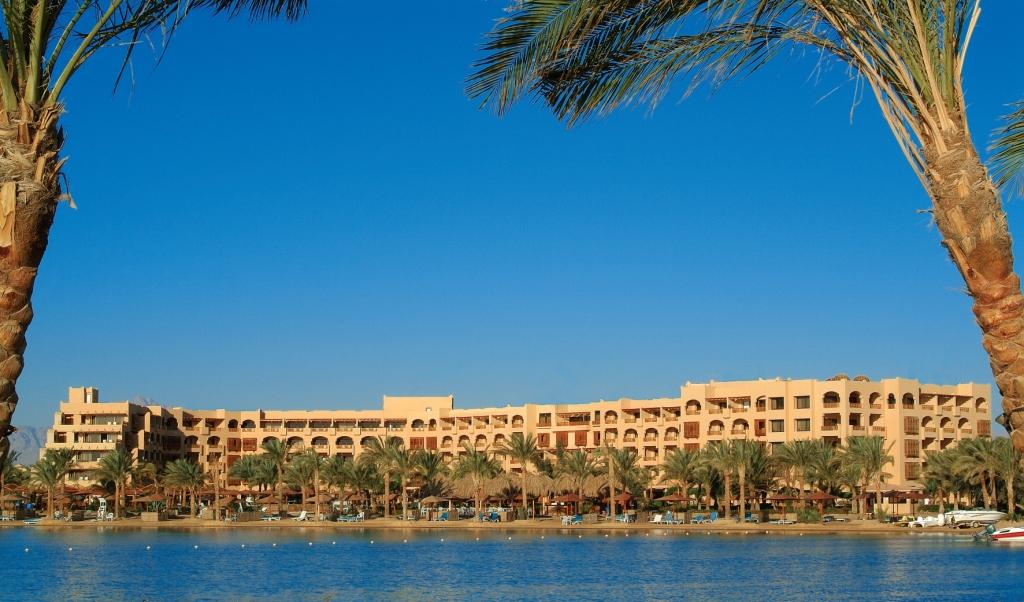 Continental Resort 5* Hurghada (ex Moevenpick Hurghada) - voyage  - sejour