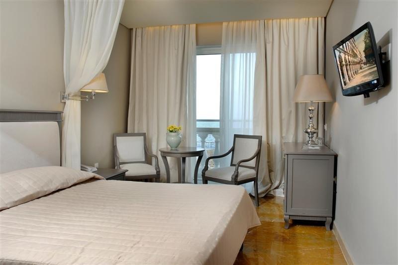 Grèce - Iles grecques - Corfou - Hôtel Mayor Mon Repos Palace 4* - Adult only