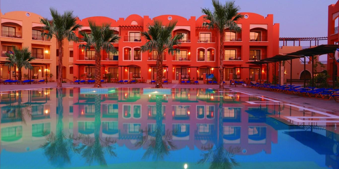 Jaz Dar El Madina 4* Luxe - voyage  - sejour
