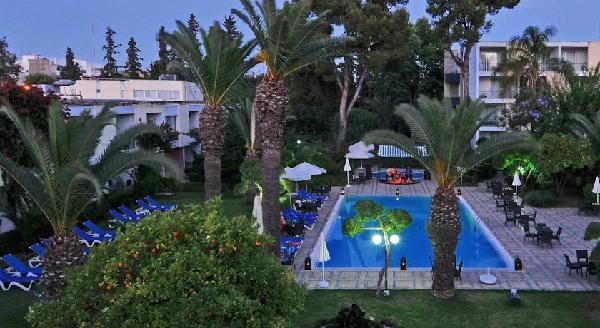 Maroc - Fès - Hôtel Atlas Volubilis 4*