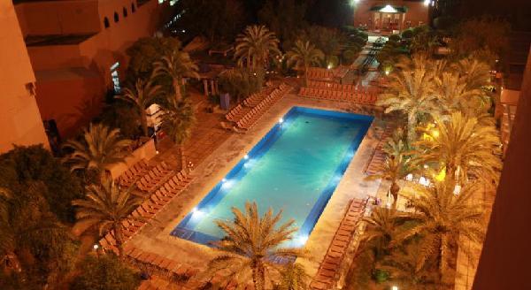 hotel labranda rose 4 marrakech maroc avec voyages leclerc travel evasion ref 410358. Black Bedroom Furniture Sets. Home Design Ideas