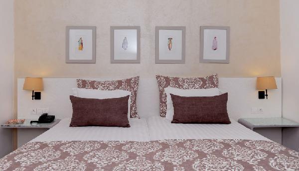 Maroc - Marrakech - Hôtel Labranda Rose 4*