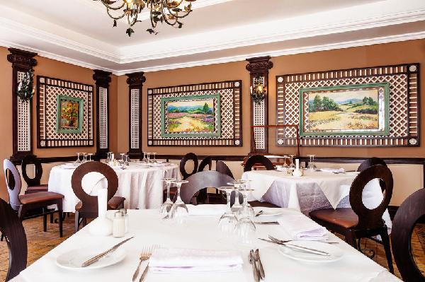 Maroc - Marrakech - Hôtel Idrissides Premium Urban Club 4*