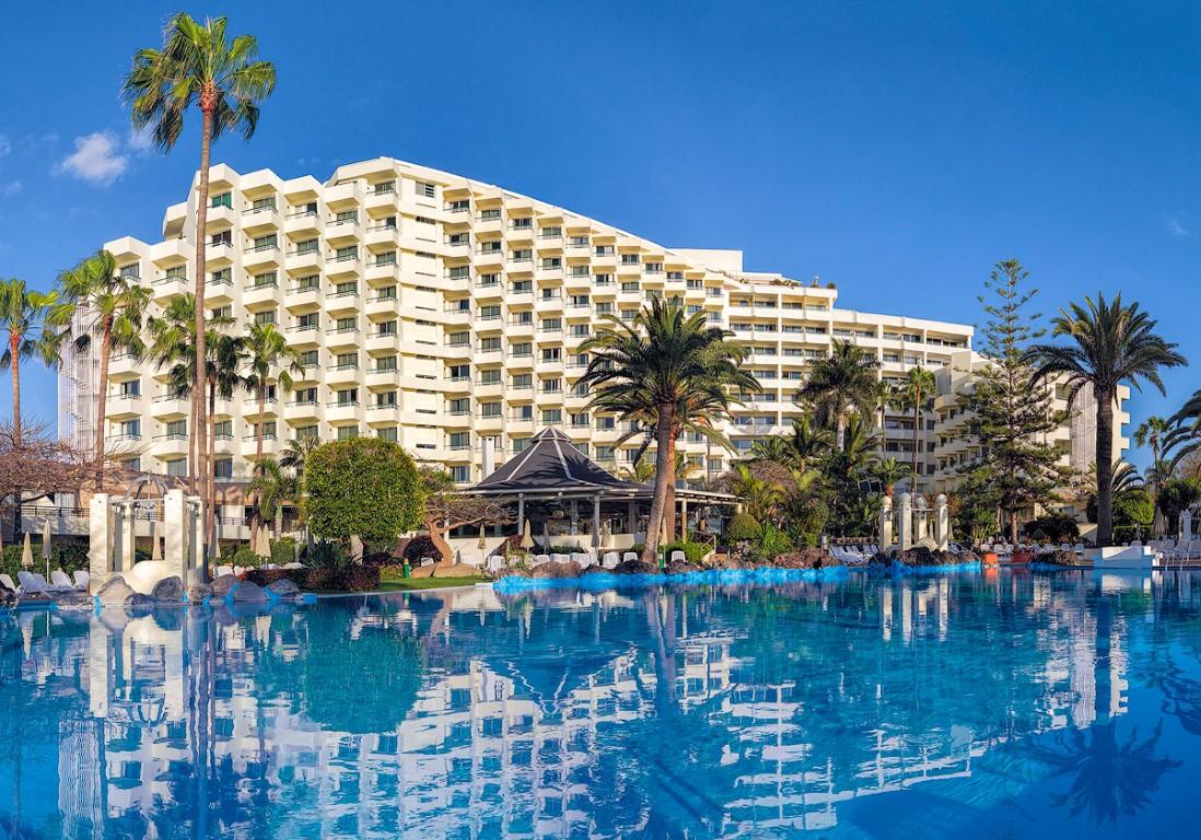 Location Hotel Espagne Bord De Mer