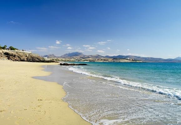 Canaries - Fuerteventura - Espagne - Hôtel H10 Tindaya 4*