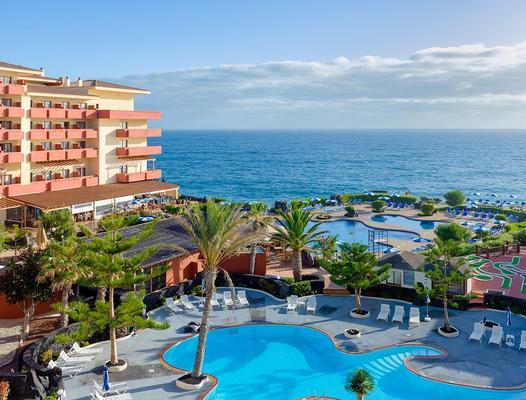 Hôtel H10 Taburiente Playa 4* - 1