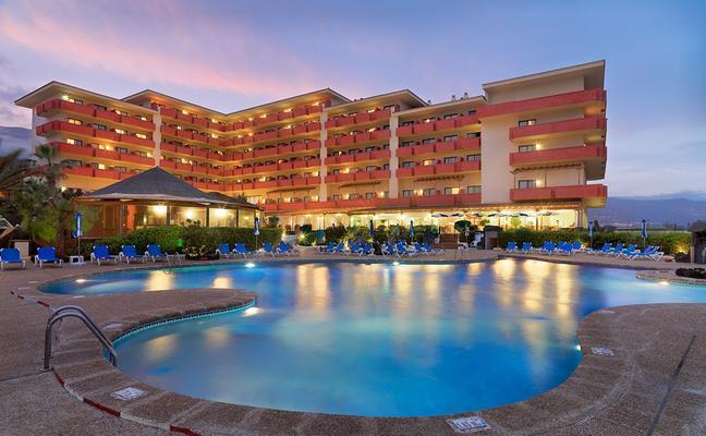 Hôtel H10 Taburiente Playa 4* - 5