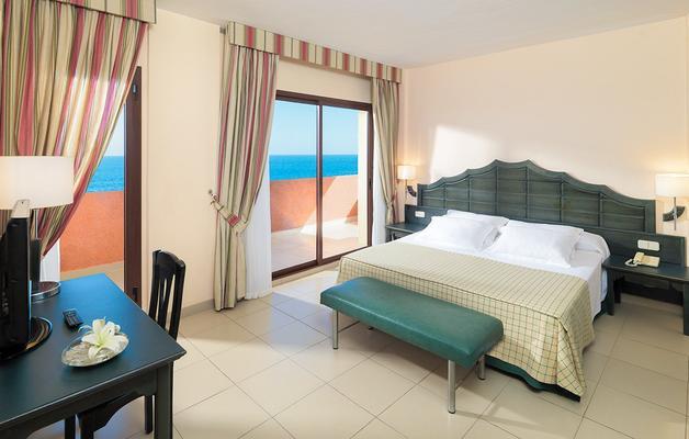Hôtel H10 Taburiente Playa 4* - 3