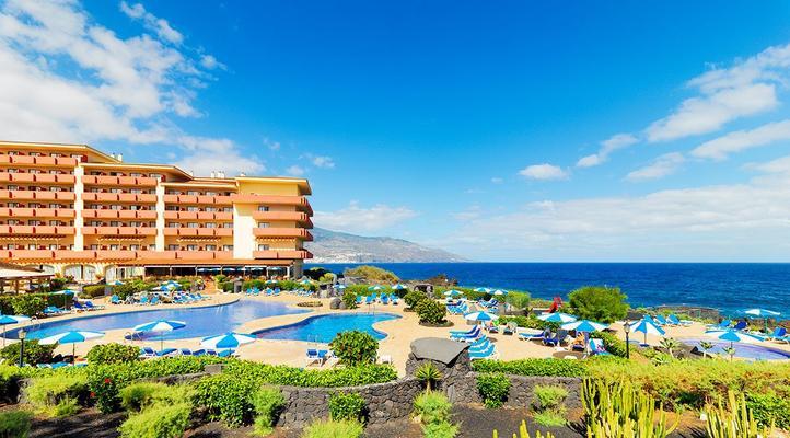 Hôtel H10 Taburiente Playa 4* - 2