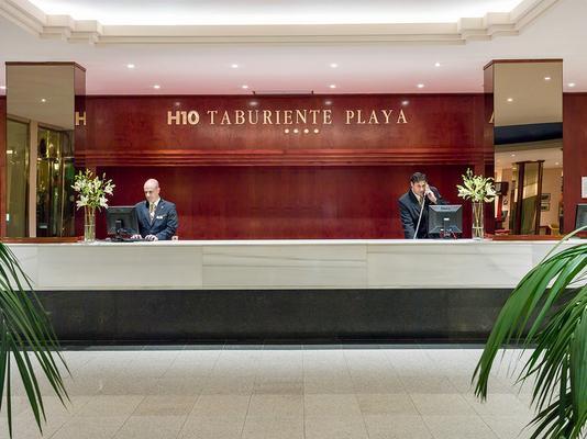 Hôtel H10 Taburiente Playa 4* - 8
