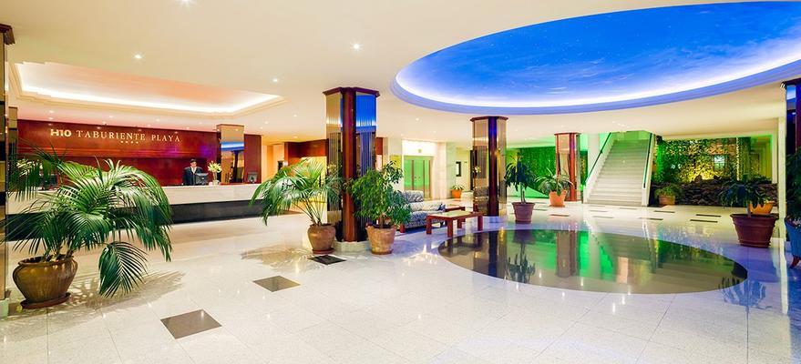 Hôtel H10 Taburiente Playa 4* - 9