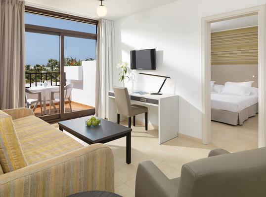 Hôtel H10 Taburiente Playa 4* - 17