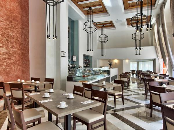 Malte - Hôtel DB San Antonio 4*