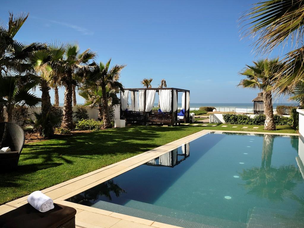 Hôtel Sofitel Resort 5*