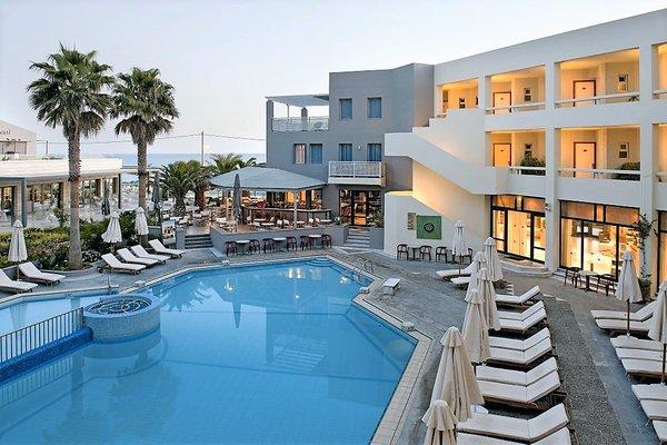 Hôtel Sentido Pearl Beach 4*