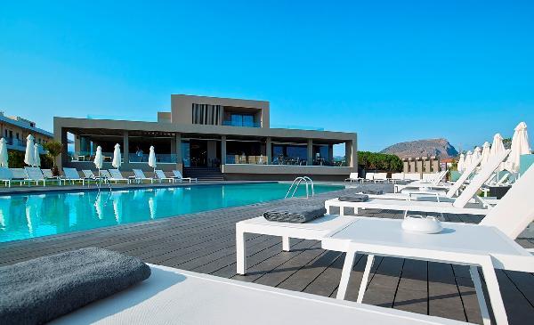 Elysium boutique hotel spa 5 crete crete grece avec - Hotel spa brest ...