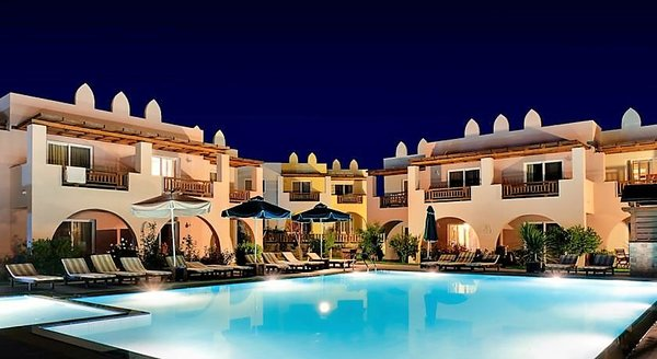 Mon French Club à Kos Gaia Palace 5*